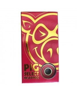 BEARINGS PIG WHEELS - SELECT